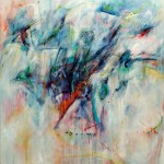 Freedom Takes Flight  2006 84 x 72 inches acrylic on canvas AVAILABLE